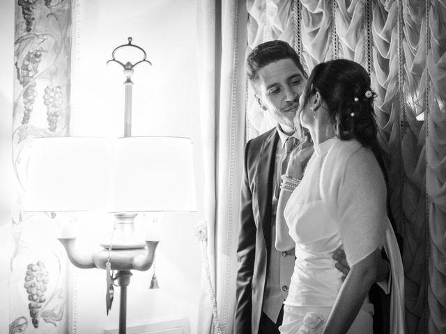 Il matrimonio di Dario e Erica a Quinto Vicentino, Vicenza 36