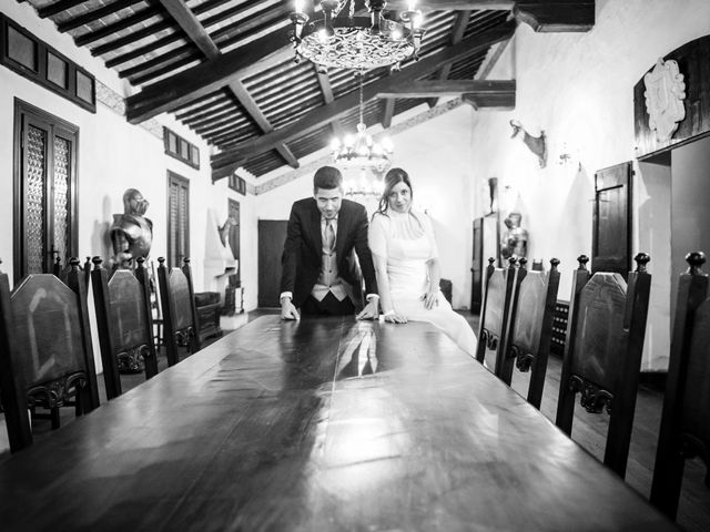 Il matrimonio di Dario e Erica a Quinto Vicentino, Vicenza 37