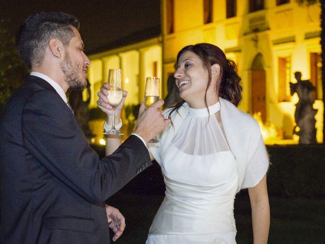 Il matrimonio di Dario e Erica a Quinto Vicentino, Vicenza 39