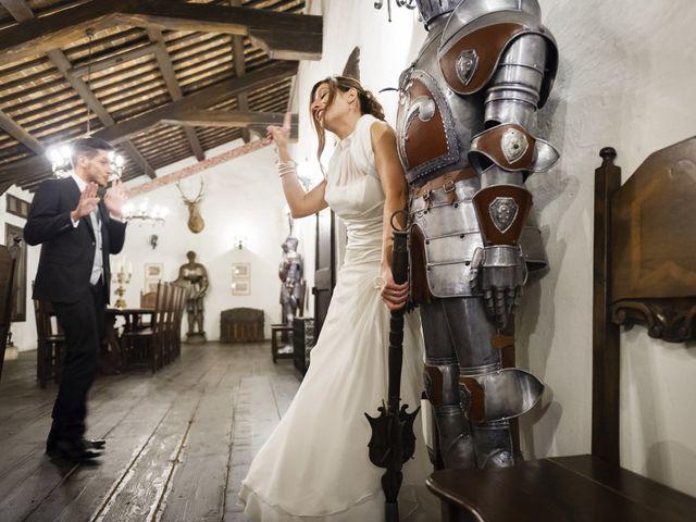 Il matrimonio di Dario e Erica a Quinto Vicentino, Vicenza 1
