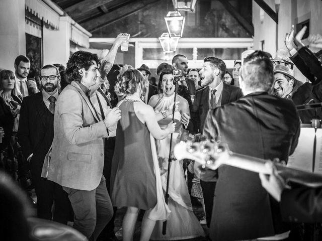 Il matrimonio di Dario e Erica a Quinto Vicentino, Vicenza 40