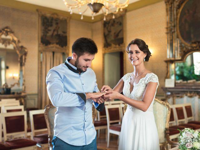 Il matrimonio di Eugenio e Vittoria a Ivrea, Torino 4