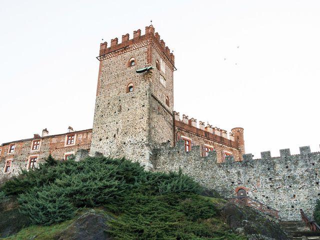 Il matrimonio di Eugenio e Vittoria a Ivrea, Torino 7