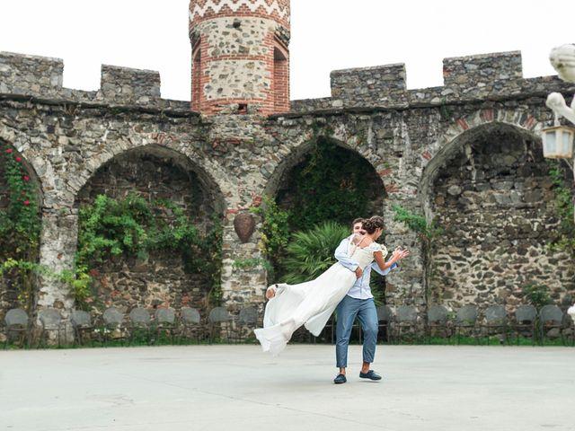 Il matrimonio di Eugenio e Vittoria a Ivrea, Torino 15