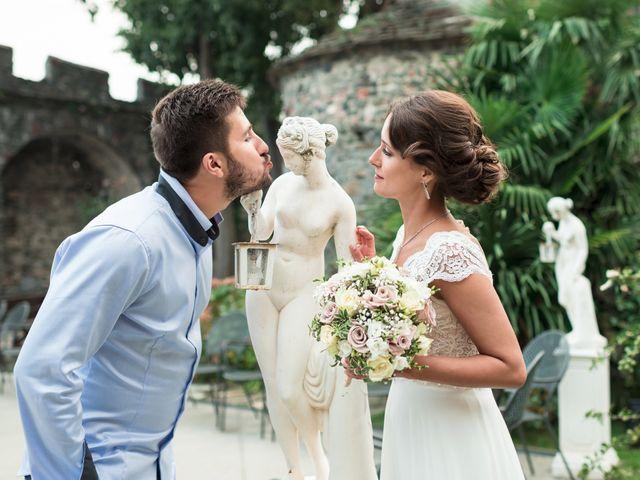 Il matrimonio di Eugenio e Vittoria a Ivrea, Torino 19