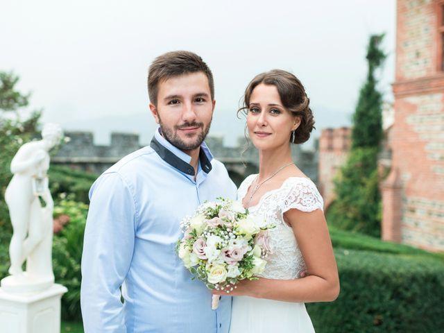Il matrimonio di Eugenio e Vittoria a Ivrea, Torino 20