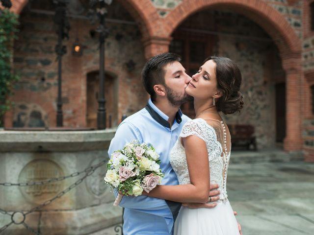 Il matrimonio di Eugenio e Vittoria a Ivrea, Torino 24