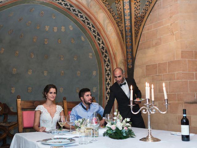 Il matrimonio di Eugenio e Vittoria a Ivrea, Torino 27