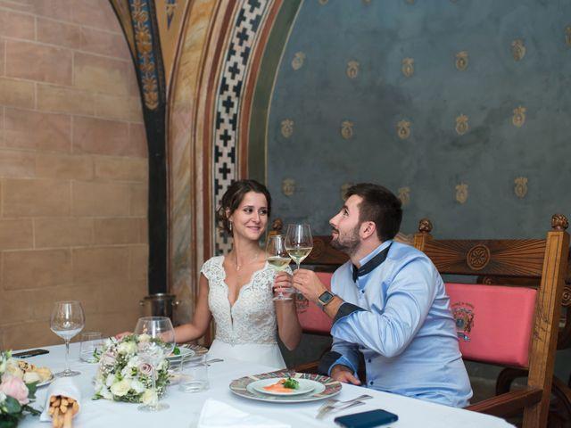 Il matrimonio di Eugenio e Vittoria a Ivrea, Torino 28