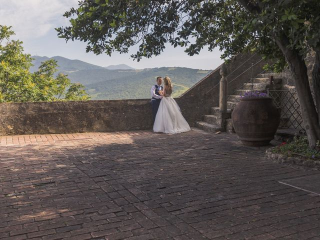 Le nozze di Alessandro e Rebecca