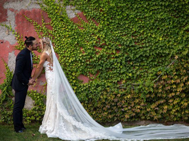 Il matrimonio di Claudio e Caterina a Roma, Roma 10