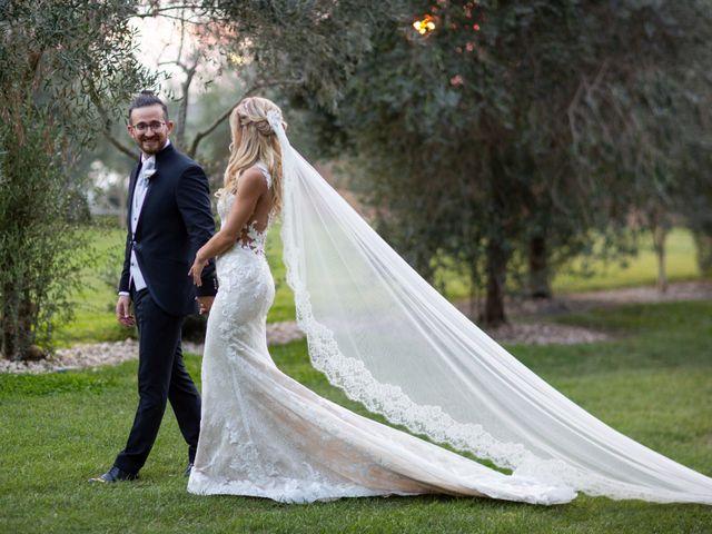 Il matrimonio di Claudio e Caterina a Roma, Roma 12