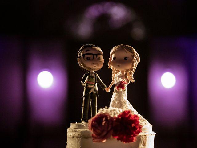 Il matrimonio di Claudio e Caterina a Roma, Roma 18