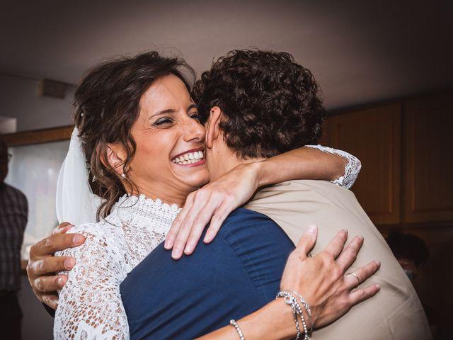 Il matrimonio di Gianluca e Elena a San Polo di Piave, Treviso 19
