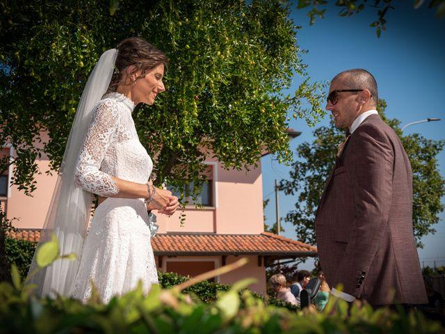 Il matrimonio di Gianluca e Elena a San Polo di Piave, Treviso 22