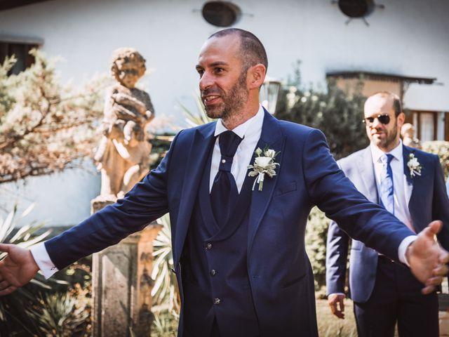 Il matrimonio di Gianluca e Elena a San Polo di Piave, Treviso 40