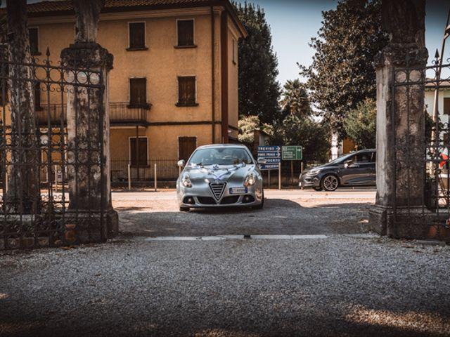 Il matrimonio di Gianluca e Elena a San Polo di Piave, Treviso 41