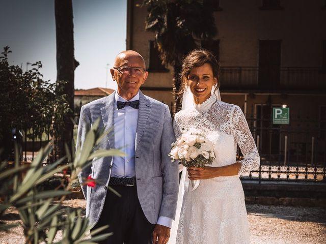 Il matrimonio di Gianluca e Elena a San Polo di Piave, Treviso 44