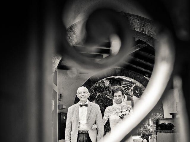 Il matrimonio di Gianluca e Elena a San Polo di Piave, Treviso 45