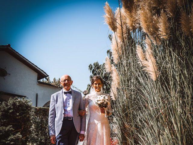Il matrimonio di Gianluca e Elena a San Polo di Piave, Treviso 47