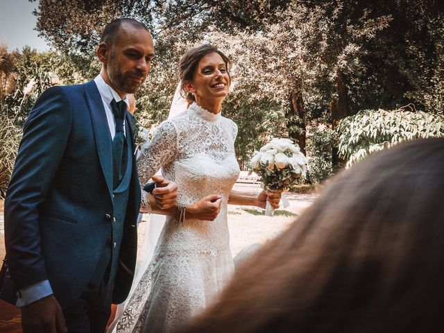 Il matrimonio di Gianluca e Elena a San Polo di Piave, Treviso 50