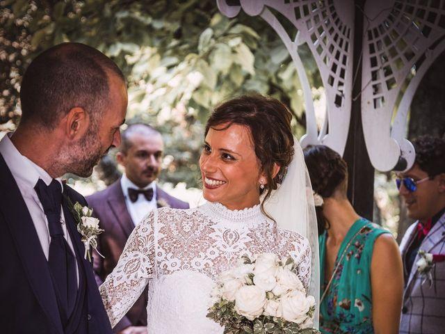 Il matrimonio di Gianluca e Elena a San Polo di Piave, Treviso 51