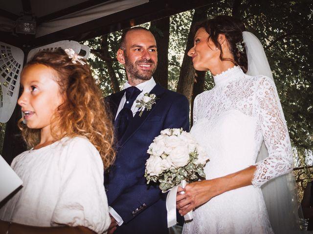 Il matrimonio di Gianluca e Elena a San Polo di Piave, Treviso 52