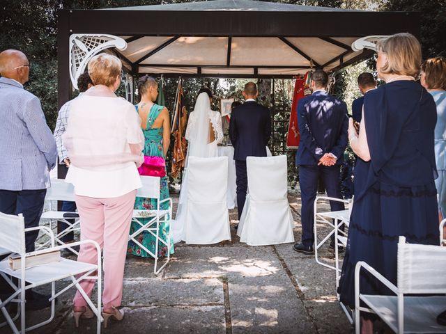 Il matrimonio di Gianluca e Elena a San Polo di Piave, Treviso 53