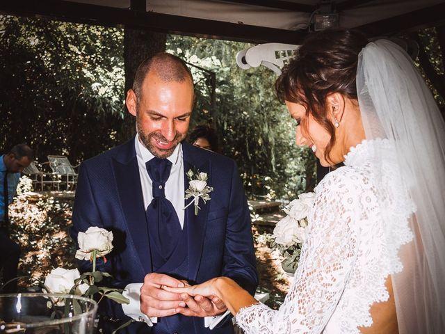 Il matrimonio di Gianluca e Elena a San Polo di Piave, Treviso 59