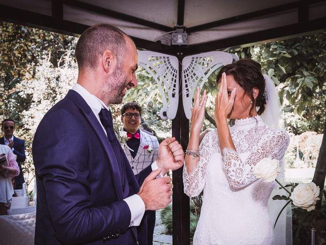 Il matrimonio di Gianluca e Elena a San Polo di Piave, Treviso 61