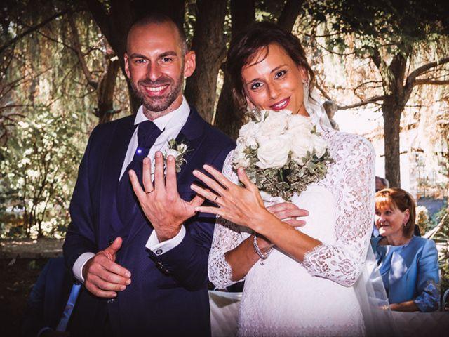 Il matrimonio di Gianluca e Elena a San Polo di Piave, Treviso 66