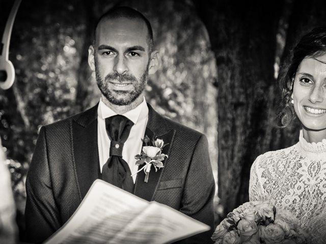 Il matrimonio di Gianluca e Elena a San Polo di Piave, Treviso 68