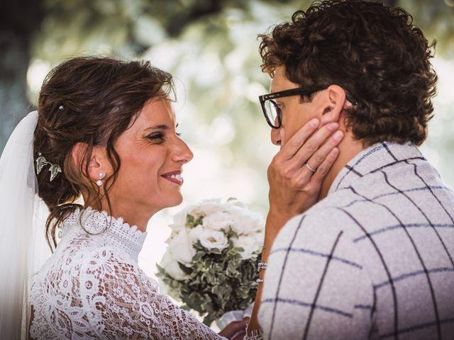 Il matrimonio di Gianluca e Elena a San Polo di Piave, Treviso 72