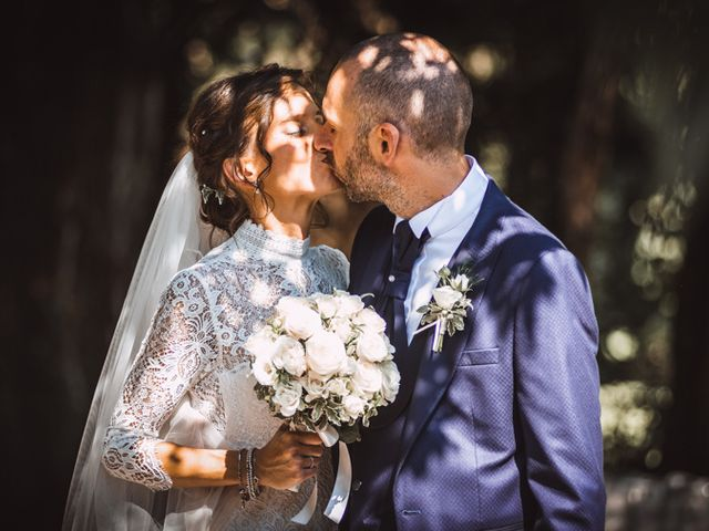 Il matrimonio di Gianluca e Elena a San Polo di Piave, Treviso 81