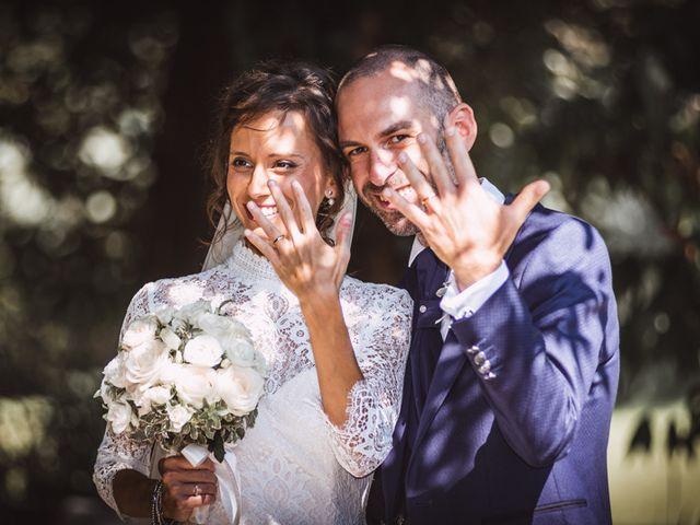 Il matrimonio di Gianluca e Elena a San Polo di Piave, Treviso 82