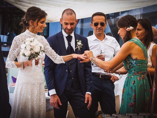 Il matrimonio di Gianluca e Elena a San Polo di Piave, Treviso 86