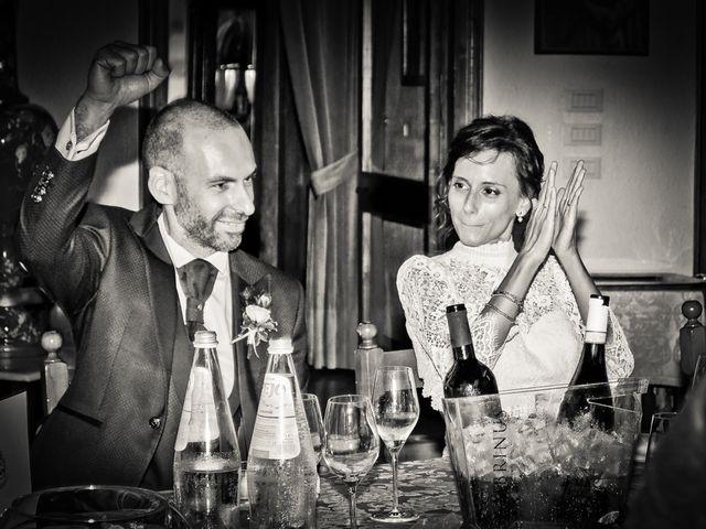 Il matrimonio di Gianluca e Elena a San Polo di Piave, Treviso 92