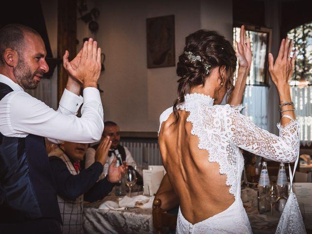 Il matrimonio di Gianluca e Elena a San Polo di Piave, Treviso 95