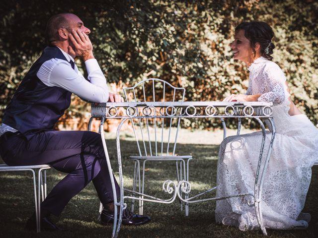 Il matrimonio di Gianluca e Elena a San Polo di Piave, Treviso 101