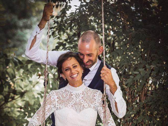 Il matrimonio di Gianluca e Elena a San Polo di Piave, Treviso 108