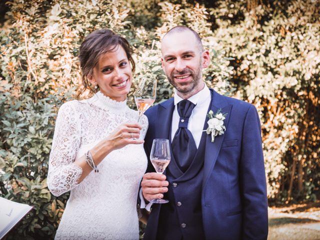 Il matrimonio di Gianluca e Elena a San Polo di Piave, Treviso 115