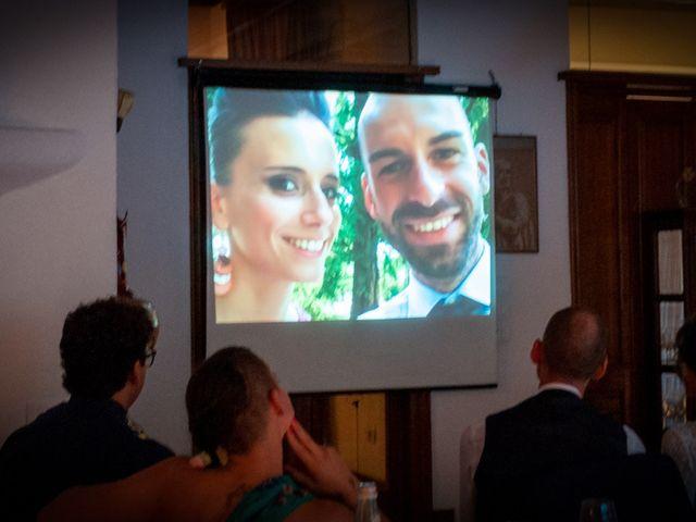Il matrimonio di Gianluca e Elena a San Polo di Piave, Treviso 116