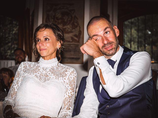 Il matrimonio di Gianluca e Elena a San Polo di Piave, Treviso 118
