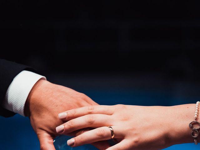 Il matrimonio di Jefferson e Erika a Roma, Roma 2