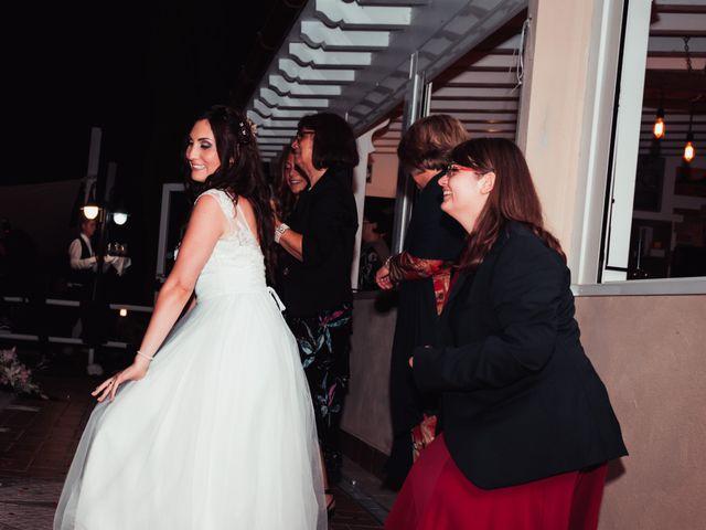 Il matrimonio di Jefferson e Erika a Roma, Roma 18