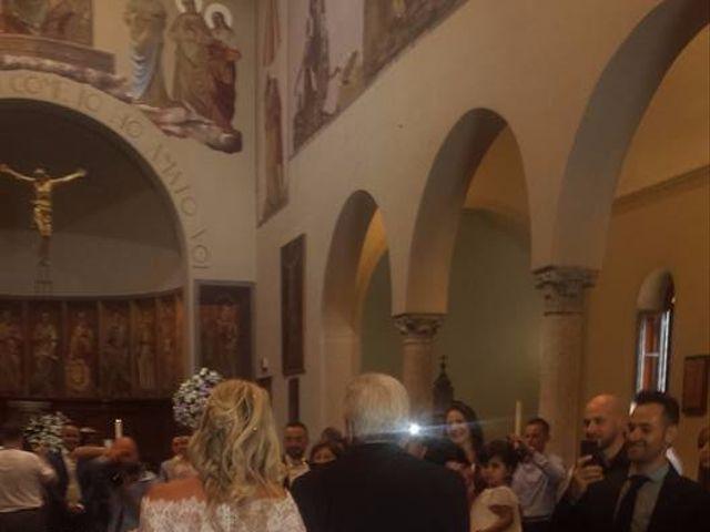 Il matrimonio di Giuseppe e Elena  a Carvico, Bergamo 3