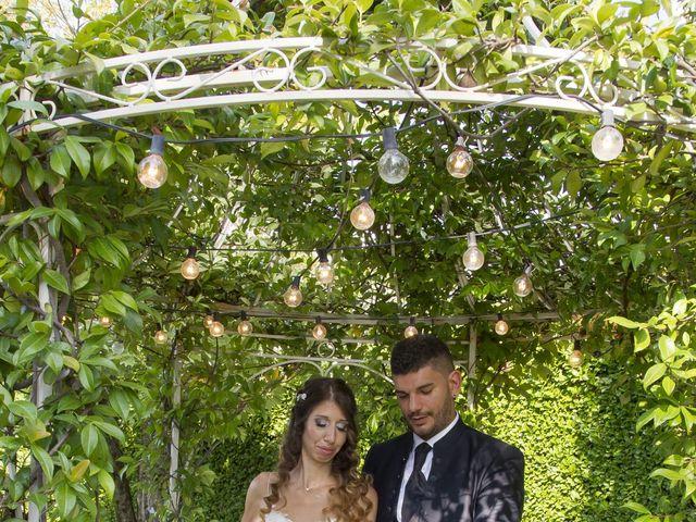 Il matrimonio di Claudio e Luana a Ceriano Laghetto, Monza e Brianza 9
