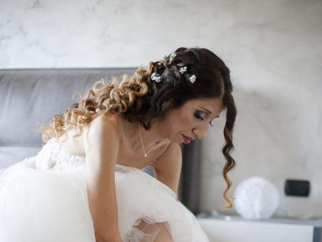 Il matrimonio di Claudio e Luana a Ceriano Laghetto, Monza e Brianza 22