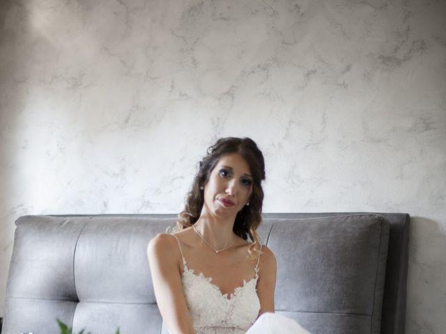 Il matrimonio di Claudio e Luana a Ceriano Laghetto, Monza e Brianza 23