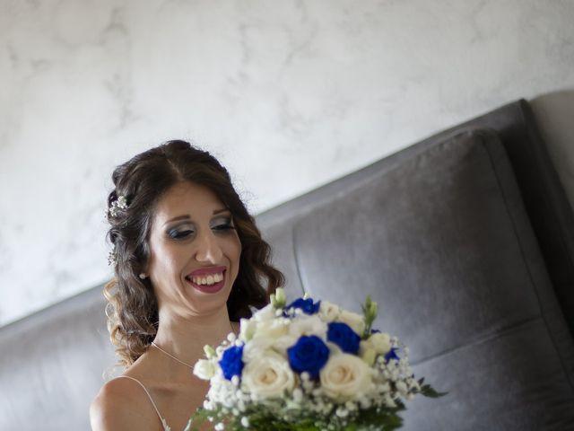 Il matrimonio di Claudio e Luana a Ceriano Laghetto, Monza e Brianza 25